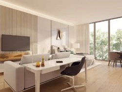 1 Bedroom Apartment Lisbon, Lisbon Ref :ASA065