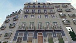 2 Bedroom Apartment Lisbon, Lisbon Ref :ASA095