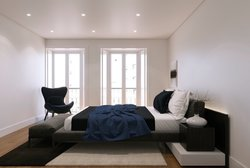3 Bedroom Apartment Lisbon, Lisbon Ref :ASA105