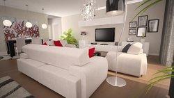 2 Bedroom Apartment Oeiras, Lisbon Ref :ASA074