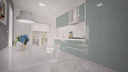 2 Bedroom Apartment Oeiras, Lisbon Ref :ASA078