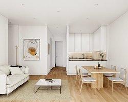 2 Bedroom Apartment Lisbon, Lisbon Ref :ASA111