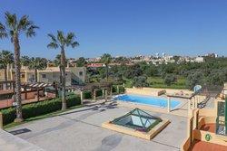 3 Bedroom Apartment Quarteira, Central Algarve Ref :PA3620