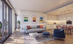 1 Bedroom Studio Lisbon, Lisbon Ref :ASA101