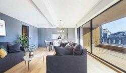 3 Bedroom Apartment Lisbon, Lisbon Ref :ASA058