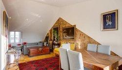 2 Bedroom Apartment Lisbon, Lisbon Ref :ASA049