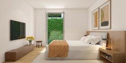4 Bedroom Apartment Estoril, Lisbon Ref :ASA155F
