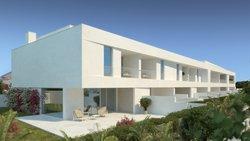 3 Bedroom Townhouse Lagos, Western Algarve Ref :GV618