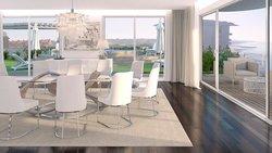 3 Bedroom Penthouse Cascais, Lisbon Ref :ASA159A