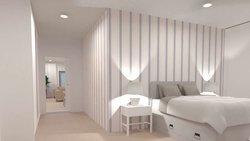 2 Bedroom Apartment Cascais, Lisbon Ref :ASA154G
