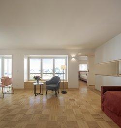 1 Bedroom Apartment Lisbon, Lisbon Ref :ASA127