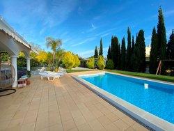 4 Bedroom Villa Praia da Luz, Western Algarve Ref :GV621