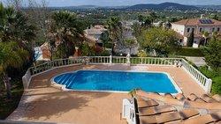 5 Bedroom Villa Vale do Lobo, Central Algarve Ref :MV24310