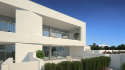 2 Bedroom Apartment Lagos, Western Algarve Ref :GA409I