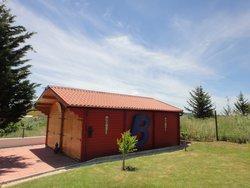 3 Bedroom Villa Bombarral, Silver Coast Ref :AV2118