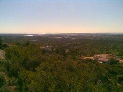 Plot Santa Barbara de Nexe, Central Algarve Ref :PP3202