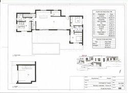 3 Bedroom Villa Nadadouro, Silver Coast Ref :AV2120