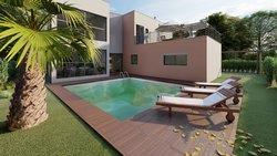 3 Bedroom Villa Setubal, Lisbon Ref :ASV169