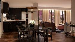 3 Bedroom Apartment Vila Nova de Gaia, Porto Ref :ASA223B
