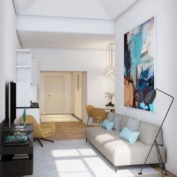2 Bedroom Apartment Porto, Porto Ref :ASA222A