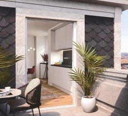 2 Bedroom Apartment Porto, Porto Ref :ASA222B