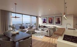 1 Bedroom Studio Lisbon, Lisbon Ref :ASA100