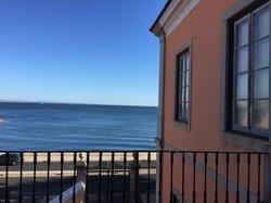 20 Bedroom House Oeiras, Lisbon Ref :ASV005