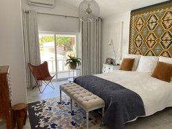 3 Bedroom Villa Sao Bras de Alportel, Central Algarve Ref :PV3636