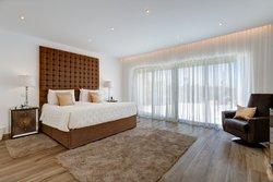4 Bedroom Villa Vila do Bispo, Western Algarve Ref :GV627
