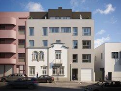 3 Bedroom Apartment Porto, Porto Ref :ASA229D