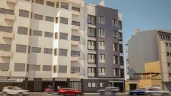 2 Bedroom Apartment Porto, Porto Ref :ASA301C