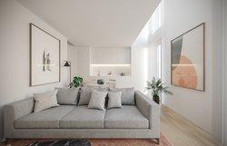 1 Bedroom Studio Porto, Porto Ref :ASA228A