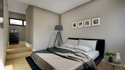 1 Bedroom Apartment Porto, Porto Ref :ASA227B