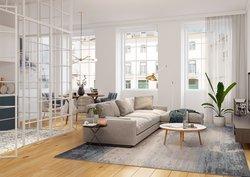 2 Bedroom Apartment Vila Nova de Gaia, Porto Ref :ASA226B
