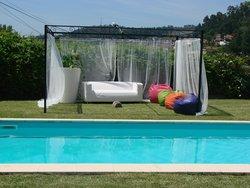 3 Bedroom Farm Santa Maria da Feira, Porto Ref :ASV233