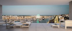 2 Bedroom Apartment Lagos, Western Algarve Ref :GA412A
