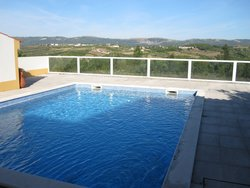 3 Bedroom Villa Alcobaca, Silver Coast Ref :AV2127