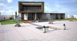 4 Bedroom Villa Sao Martinho do Porto, Silver Coast Ref :AV2131