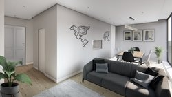 2 Bedroom Apartment Porto, Porto Ref :ASA227C
