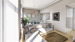 2 Bedroom Villa Porto, Porto Ref :ASA227D