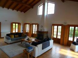 4 Bedroom Villa Lourinha, Silver Coast Ref :AV2133