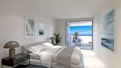 3 Bedroom Apartment Lagos, Western Algarve Ref :GA414B
