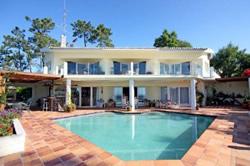 3 Bedroom Villa Monchique, Western Algarve Ref :GV187