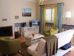 3 Bedroom Villa Peniche, Silver Coast Ref :AV1080