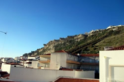 2 Bedroom Apartment Nazare, Silver Coast Ref