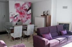 3 Bedroom Apartment Nazare, Silver Coast Ref :AA170