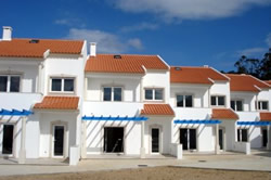 3 Bedroom Townhouse Nazare, Silver Coast Ref