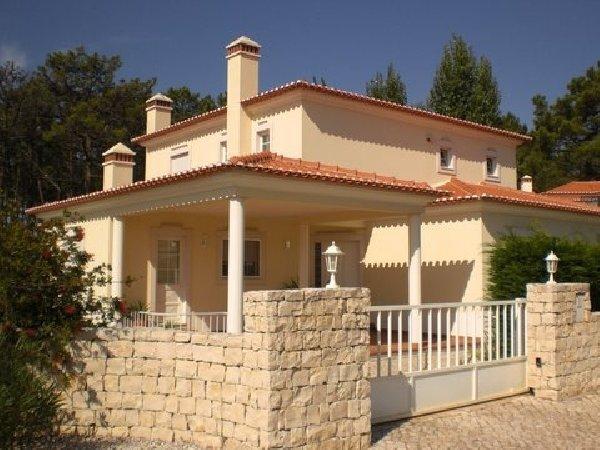 3 Bedroom Villa Obidos, Silver Coast Ref: AV678