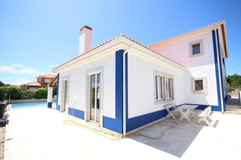 4 Bedroom Villa Obidos, Silver Coast Ref: AV1216