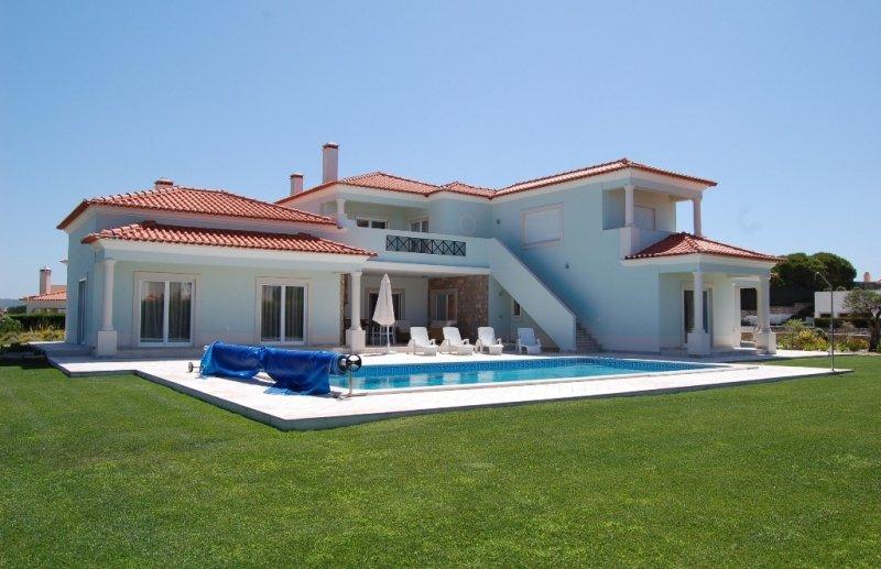 4 Bedroom Villa Obidos, Silver Coast Ref: AV1303